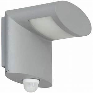 Eclairage Exterieur Avec Detecteur De Mouvement Brico Depot : applique led avec d tecteur de mouvement alumin achat ~ Dailycaller-alerts.com Idées de Décoration