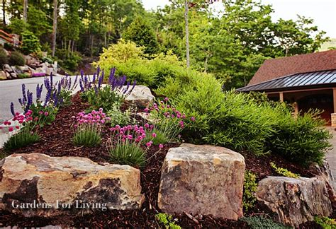 western nc asheville landscapers gardens for living nc