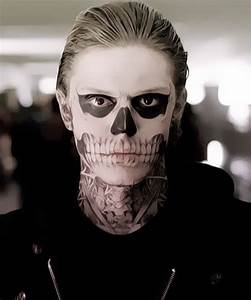 Tate (Evan Peters) from American Horror Story. AWESOME ...