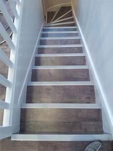 parquet pour escalier meilleures images d39inspiration With escalier en parquet stratifié