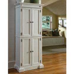 White Pantry Cabinet Home Depot by Top Home Depot Pantry Cabinet On Home Americana White
