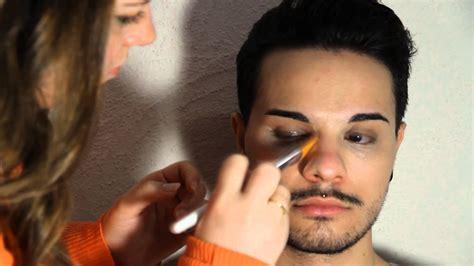 Maquillage Homme Maquillage Homme Nous Sommes De Plus En Plus Nombreux