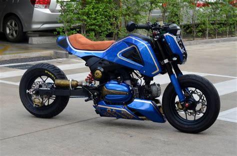 Honda And Thailand