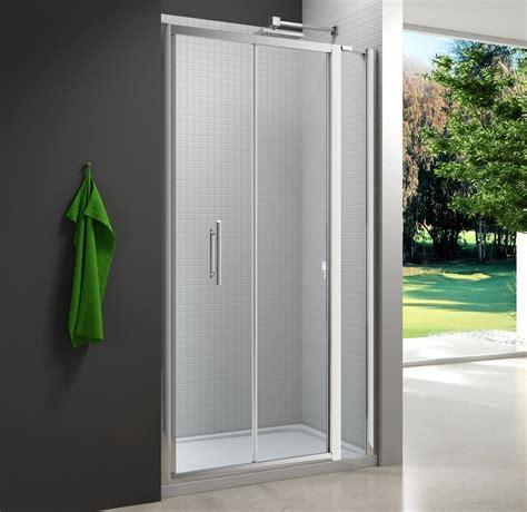 merlyn  series mm bifold door  mm inline panel