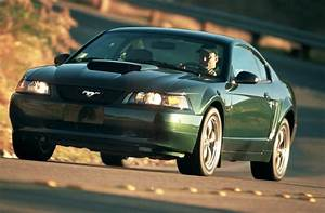 A Timely Throwback: The 2001 Ford Mustang Bullitt Was Revealed 18 Years Ago - The News Wheel