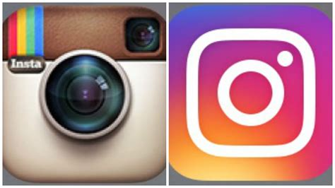 instagram   change   logo fox  tech