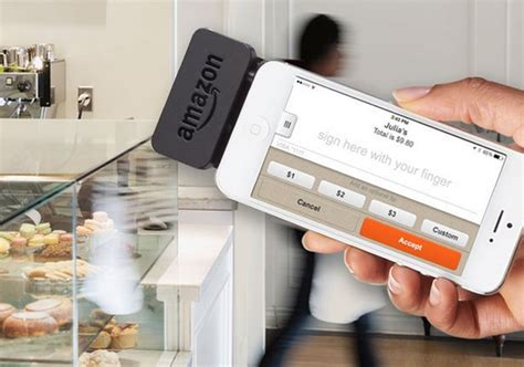 Rapid pay card customer service. Amazon takes on Square with Local Register card reader - CNET