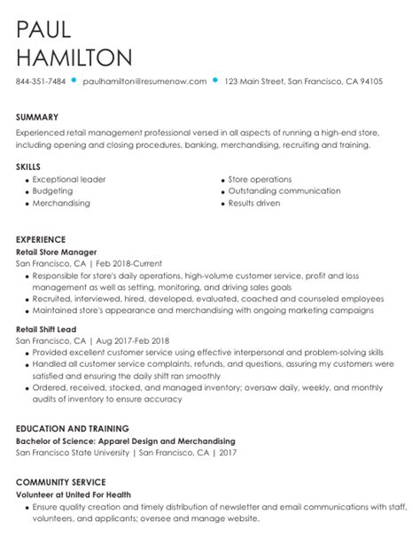 How To Complete A Professional Resume by 2019 S Best Resume Templates By Category Resume Now