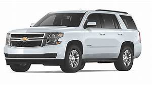 2019 Chevy Tahoe Trim Levels