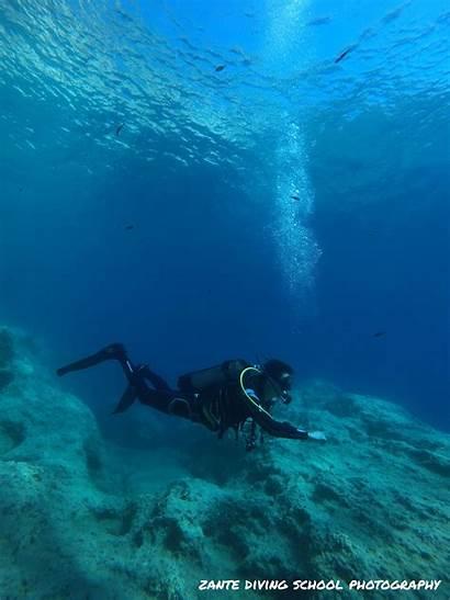 Diving Greece Zante αποθηκεύτηκε από Gr Underwater