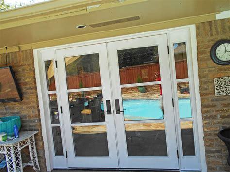 custom patio doors project gallery of doors dallas door designs