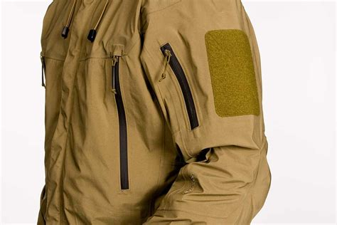 Arc'Teryx Leaf Alpha Jacket | Tactical-Kit