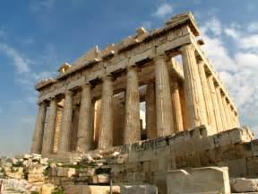 神殿:パルテノン神殿 : 世界の有名な ...
