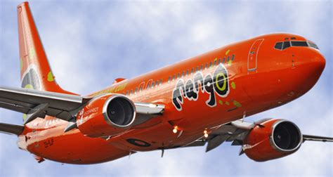 Mango Airlines Prices And Services