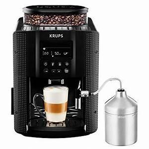 Meilleur Machine A Café : avis machine caf avec broyeur conna tre le test ~ Melissatoandfro.com Idées de Décoration
