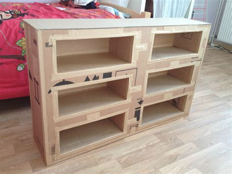 Fabriquer Commode by Fabrication D Une Commode En Chiner