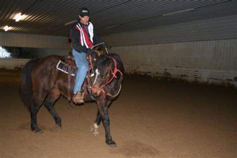 horse trainer kevin spaeth natural horsemanship trainer