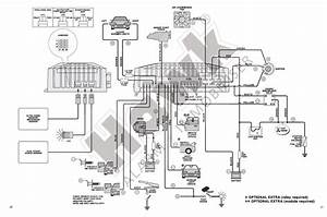 Wiring Diagram Peugeot 307 Headlight