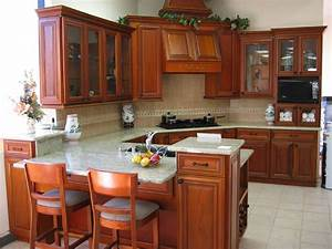 All, Wood, Kitchen, Cabinets, U2014, Home, Roni, Young, The, Best, Of, Wood, Kitchen, Cabinets