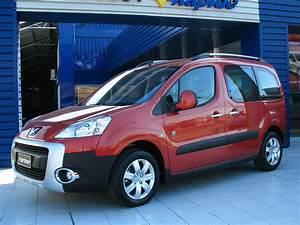 Peugeot Partner Tepee Outdoor : file peugeot partner tepee outdoor hdi wikimedia commons ~ Gottalentnigeria.com Avis de Voitures