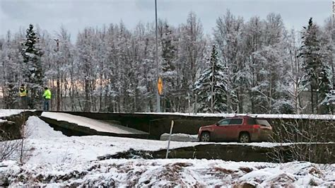 updates earthquake rattles anchorage alaska