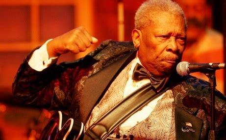 Morre B.B. King, lenda do blues americano, aos 89 anos ...