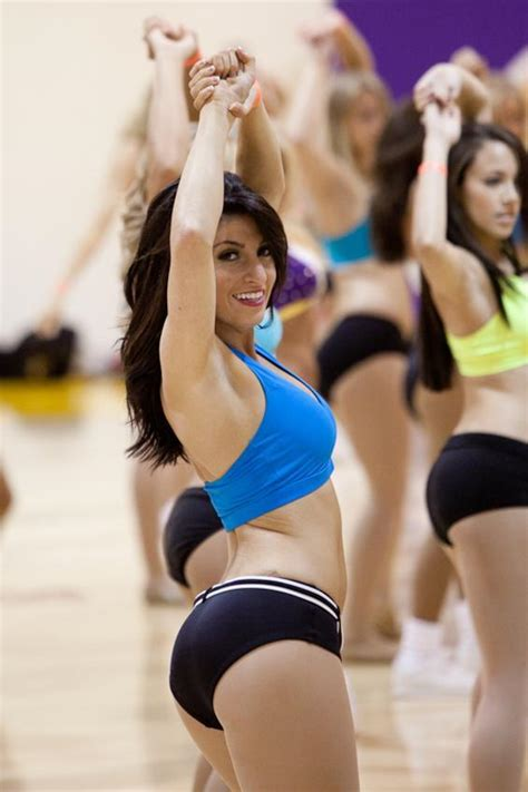 laker girls   good gallery total pro sports