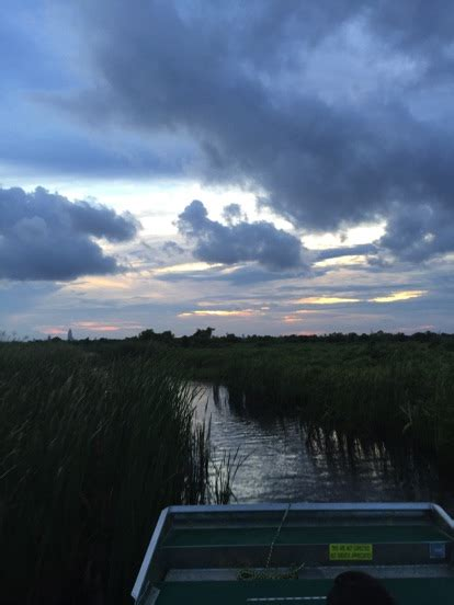 Airboat Express by Airboat Express Tour Information