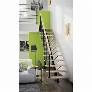Escalier Sur Mesure Prix : o trouver le meilleur escalier gain de place ~ Edinachiropracticcenter.com Idées de Décoration