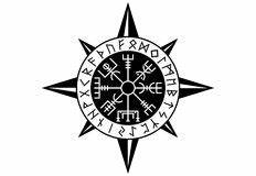 Compas De Vegvisir : ejemplos tribales del tatuaje de la g rgola ilustraci n ~ Melissatoandfro.com Idées de Décoration