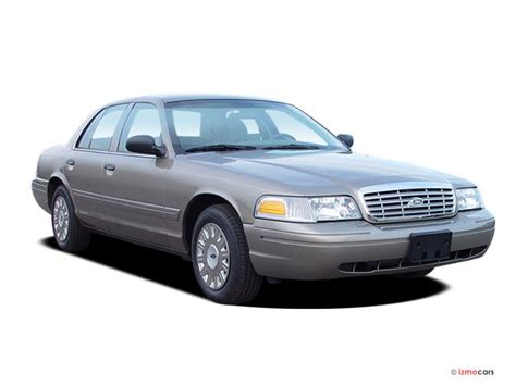 ford crown victoria prices reviews listings