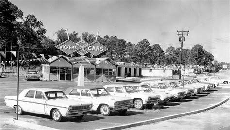 Le Parc Automobile Américain Vieillit