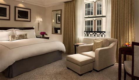 chambre classe york the peninsula votre week end directours
