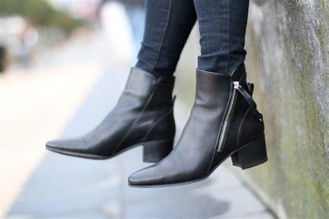 Low booties | Cos | Isabel Marant | Levis - Blog de moda Clochet