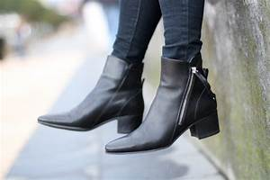 Low booties | Cos | Isabel Marant | Levis - Blog de moda Clochet