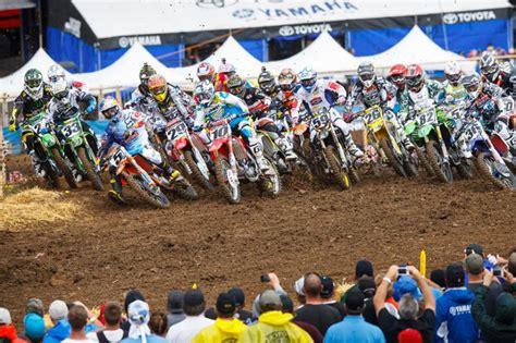 racer x online motocross supercross news racer x motocross show thunder valley motocross racer