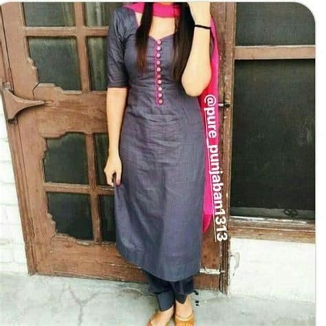 stylish neck designs  kurtis simple craft ideas