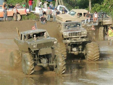 monster truck mud videos pin by amy deleon on monster mud trucks pinterest