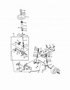 Craftsman Lt1000 Parts Diagram