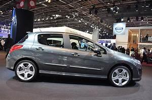 Peugeot 308 2010 : 2010 peugeot 308 1 6 gti related infomation specifications weili automotive network ~ Gottalentnigeria.com Avis de Voitures