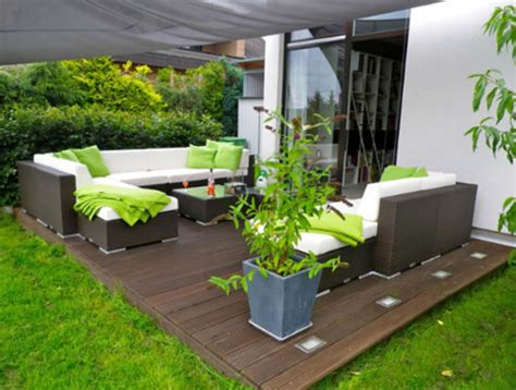 idee decoration entree exterieure maison