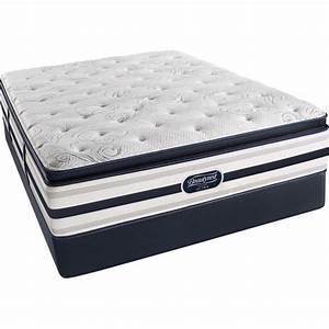 beautyrest recharge ultra bay city plush pillow top With best ultra plush pillow top mattress