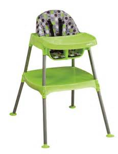 evenflo 3 in 1 high chair in mod designs only 40 at
