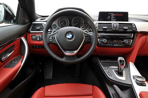 Bmw M5 Red Interior
