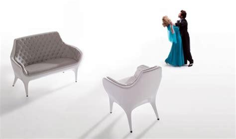 Poltrona Showtime Indoor Armchair By Jaime