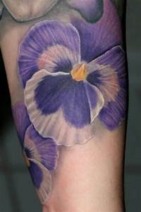 1000+ images about Flower tattoo ideas on Pinterest ...