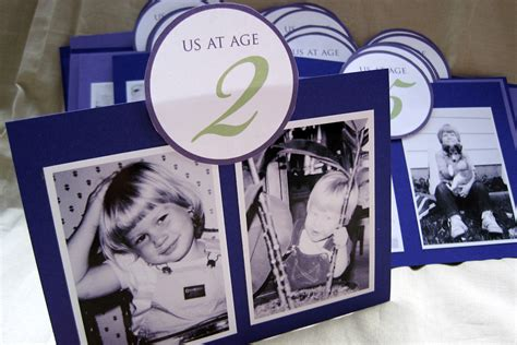 wedding details table numbers ideas