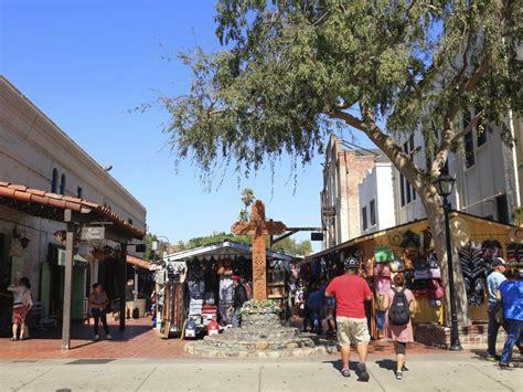 Discover Olvera Street and Historic El Pueblo de Los ...