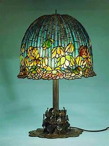 awesome tiffany lamp shades design ideas stained glass With floor lamp with upside down shade
