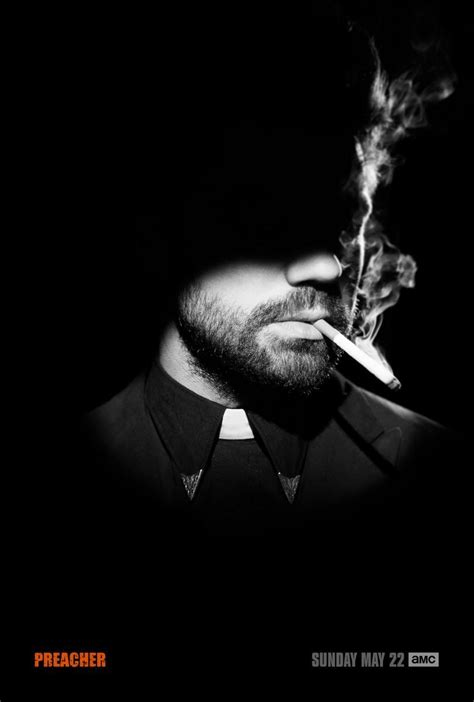 Preacher (Serie de TV) (2016) - FilmAffinity